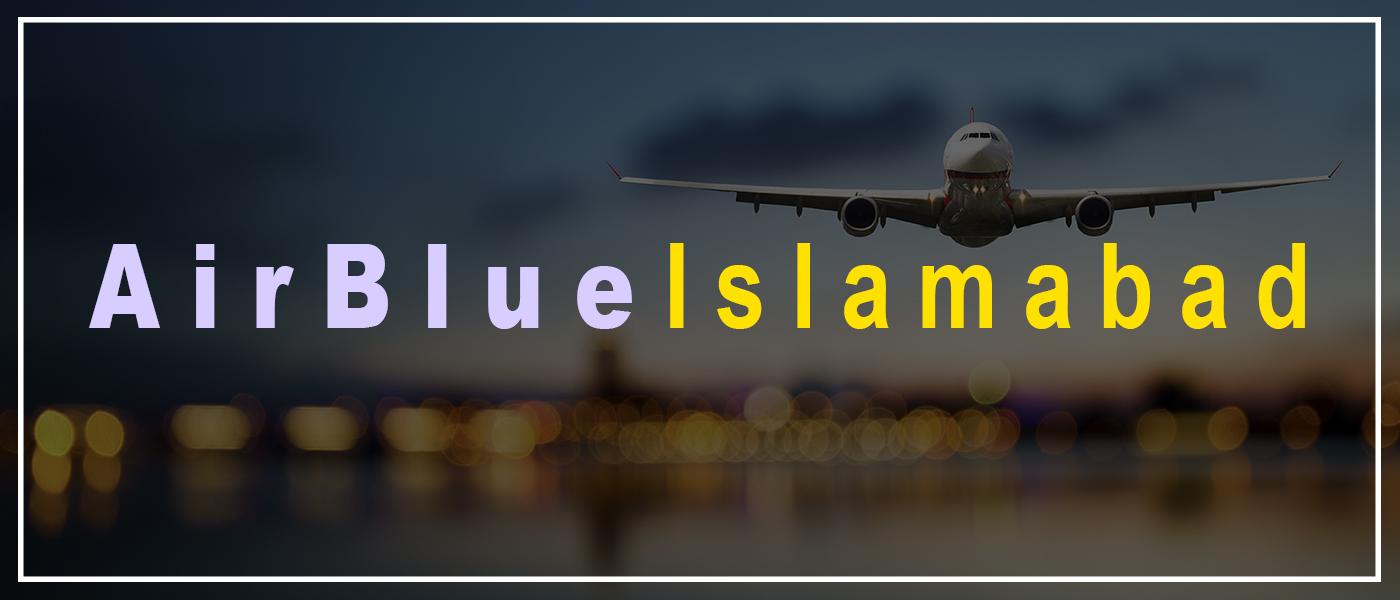 air-blue-islamabad