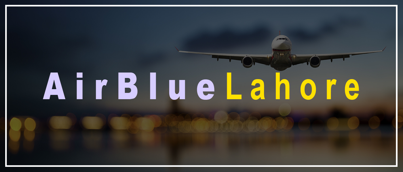 air-blue-lahore