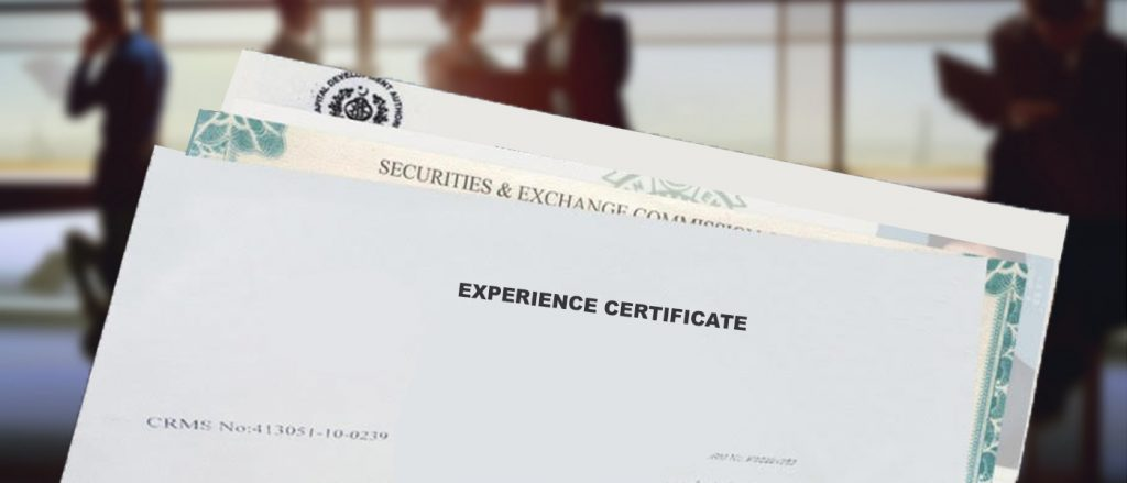 experience-certificate