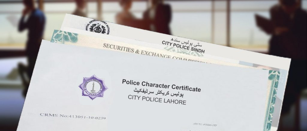 police-character-certificate