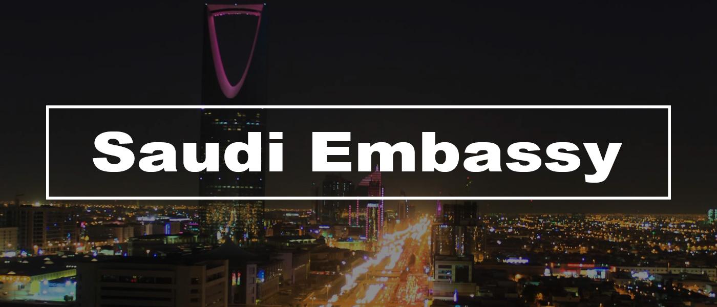 saudi-embassy
