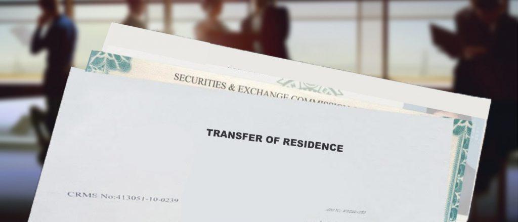 transfer-of-residence